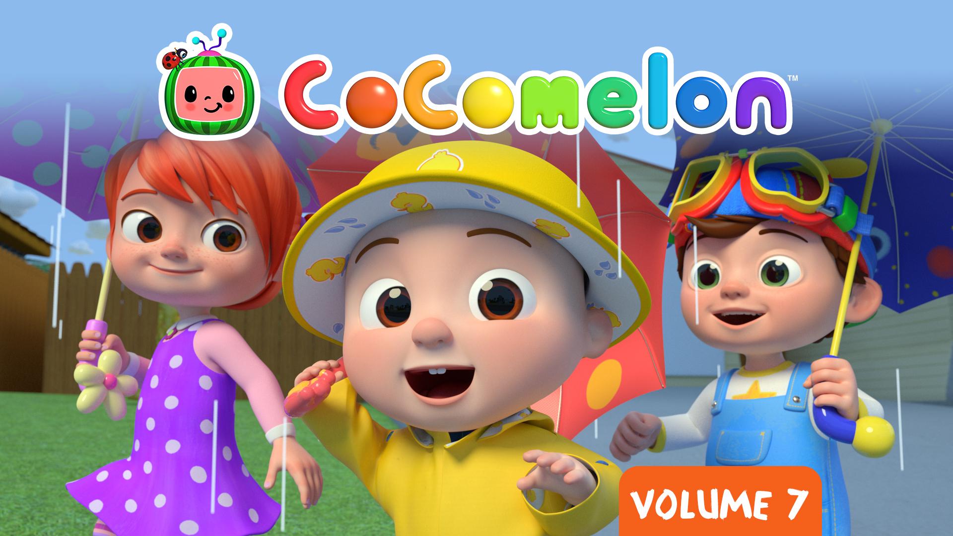 CoComelon - Kids Songs and Nursery Rhymes - Season 7
