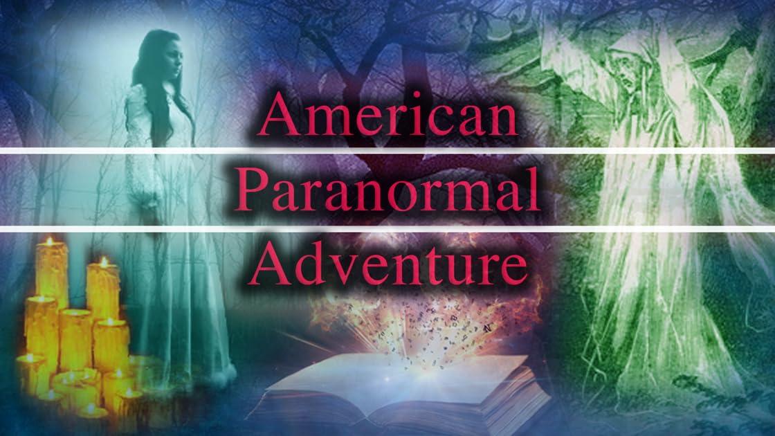 American Paranormal Adventure on Amazon Prime Instant Video UK