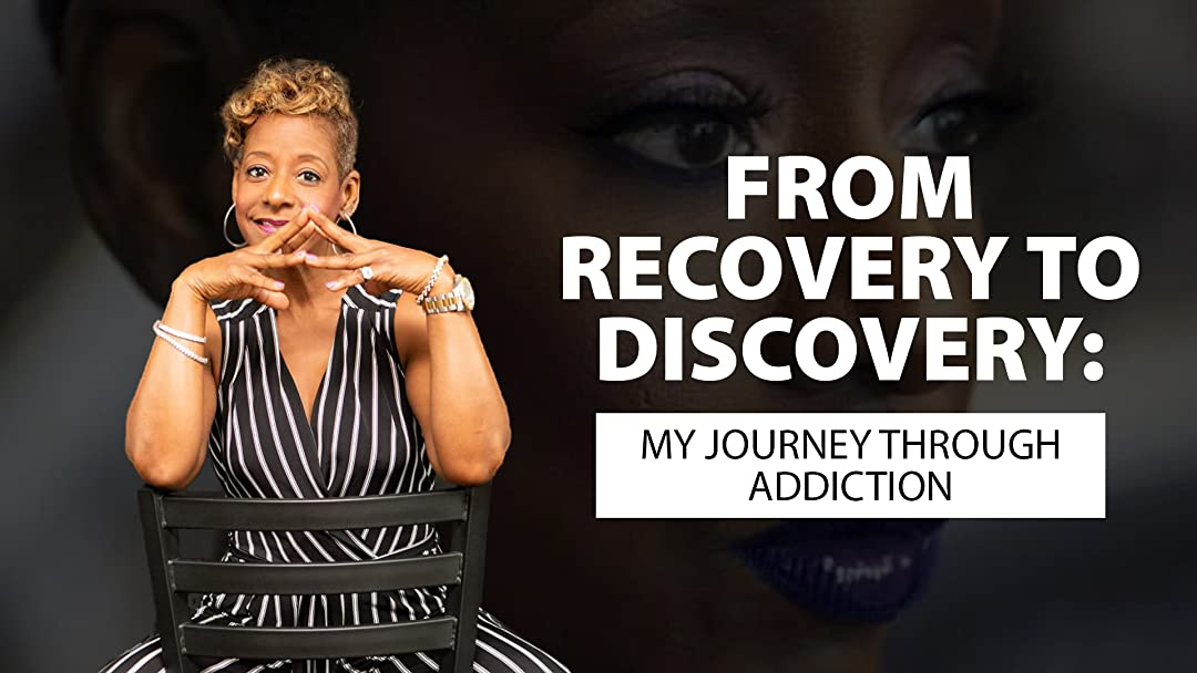 From Recovery to Discovery: My Journey Through Addiction on Amazon Prime Instant Video UK