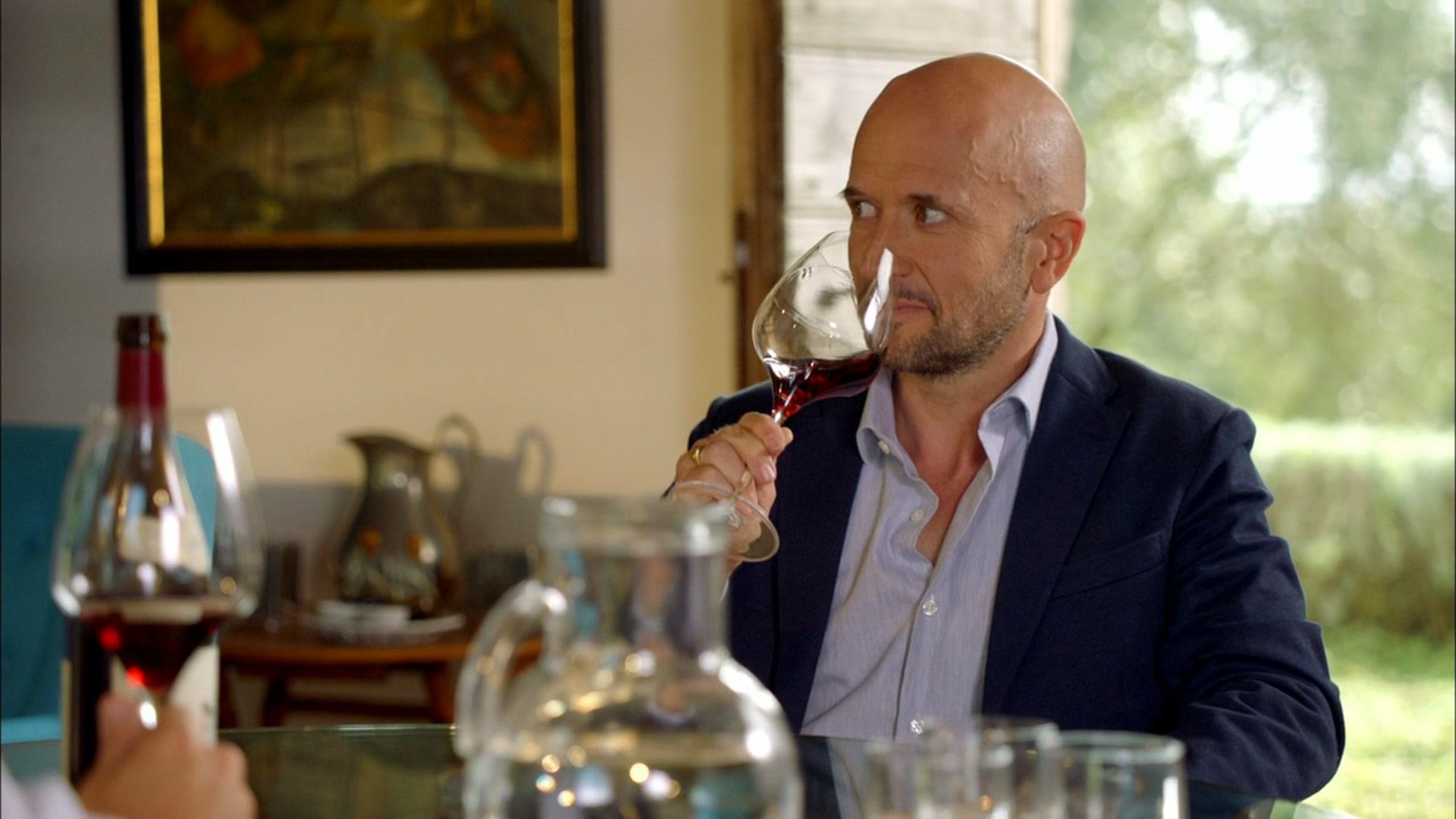 The Wine Show - Season 1