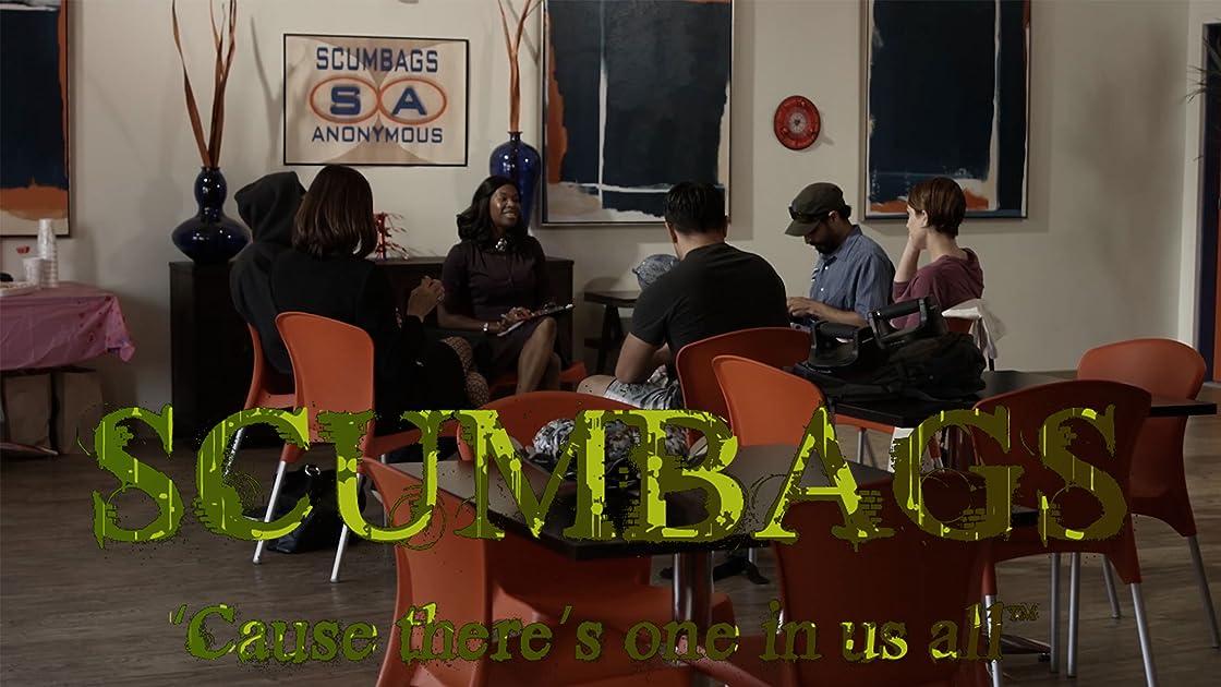 Scumbags on Amazon Prime Video UK