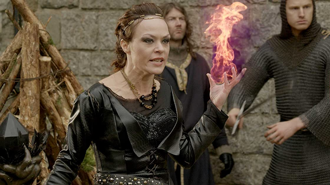 Dragons of Camelot on Amazon Prime Instant Video UK