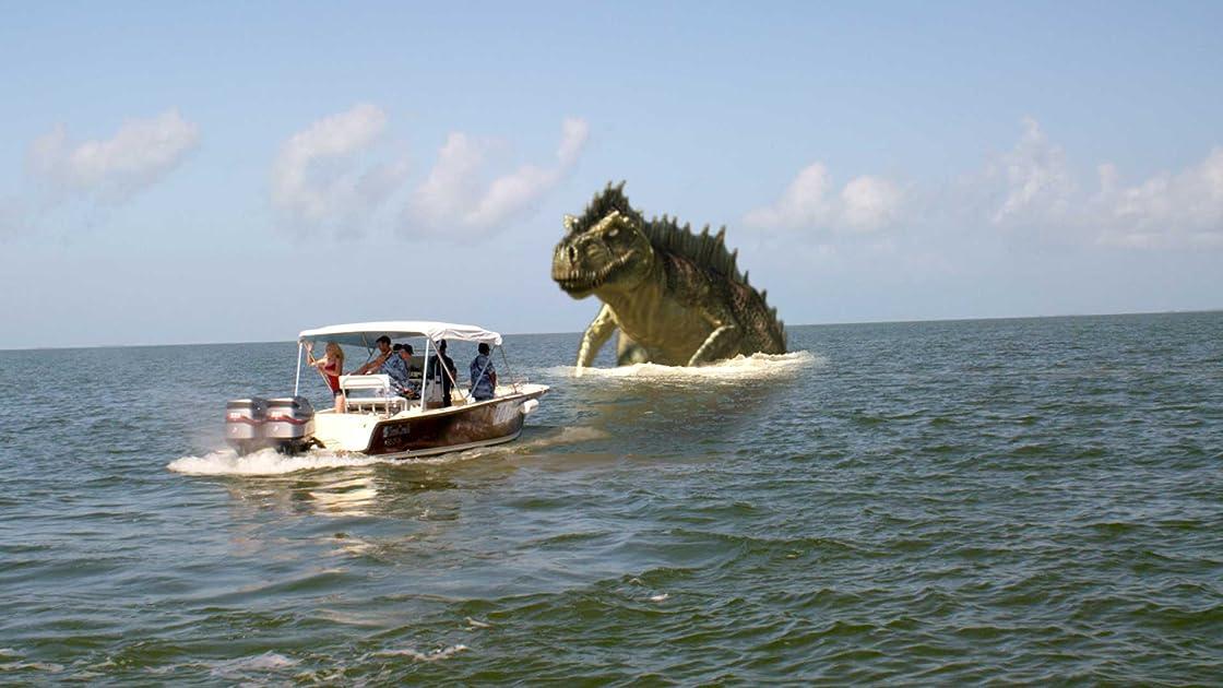Poseidon Rex on Amazon Prime Instant Video UK