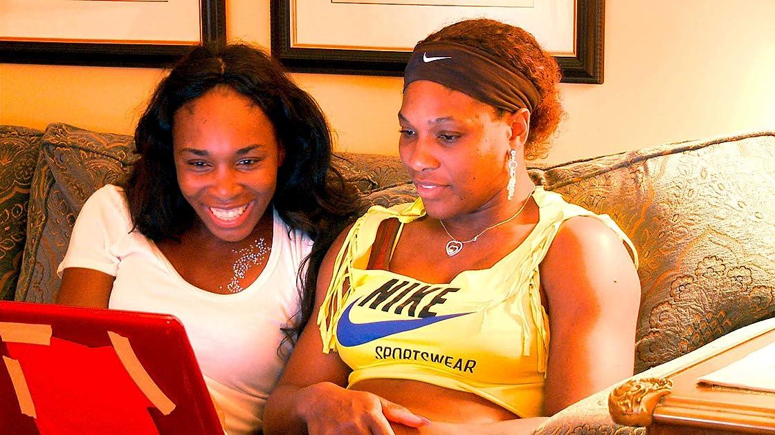 Venus and Serena on Amazon Prime Instant Video UK