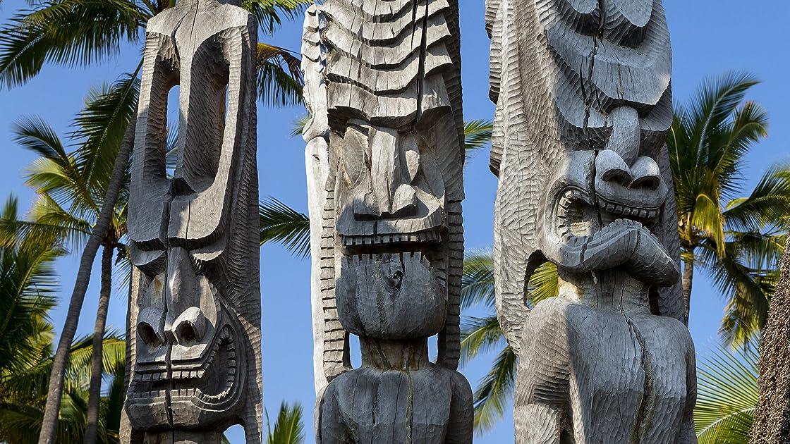 World Natural Heritage Hawaii - Hawaii Volcanoes National Park on Amazon Prime Instant Video UK
