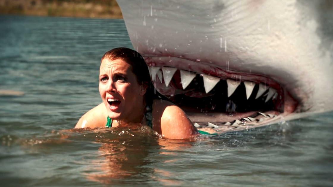 Jurassic Shark on Amazon Prime Video UK