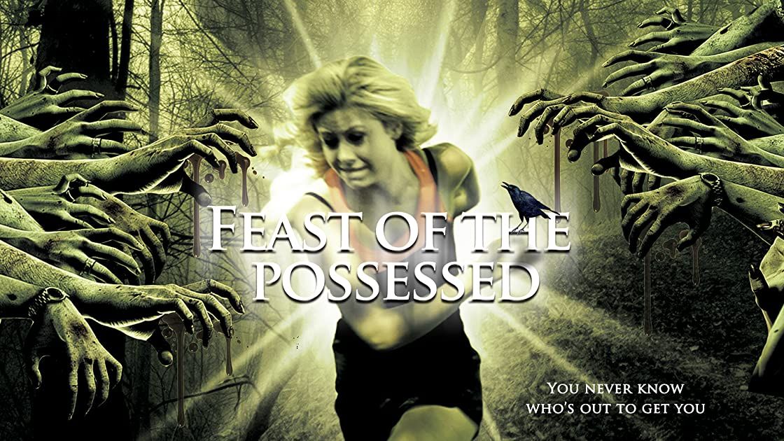 Feast Of The Possessed on Amazon Prime Instant Video UK