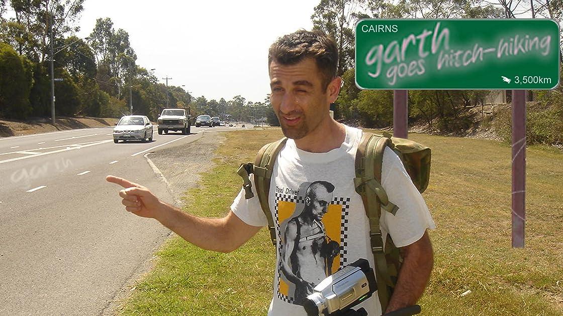Garth Goes Hitch-Hiking