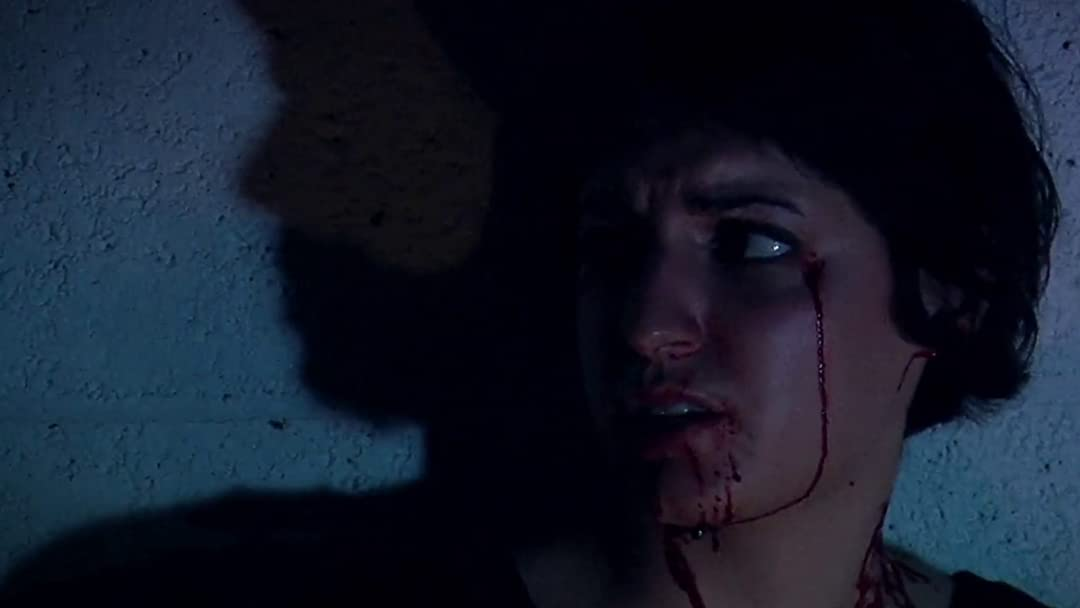 Vampireland on Amazon Prime Video UK