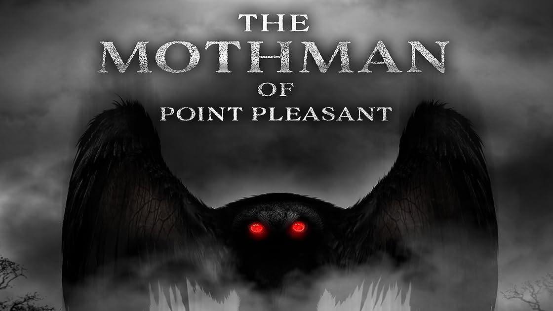 The Mothman of Point Pleasant on Amazon Prime Instant Video UK