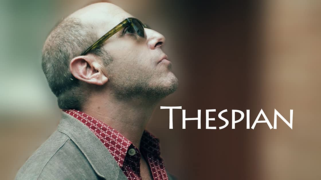 Thespian on Amazon Prime Video UK
