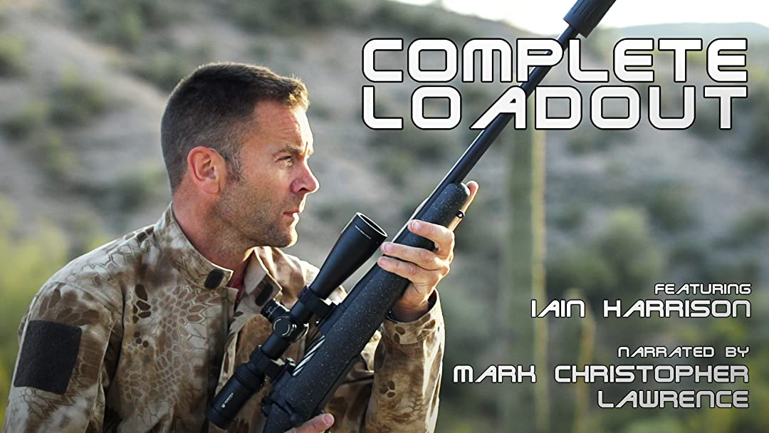 Complete Loadout on Amazon Prime Video UK