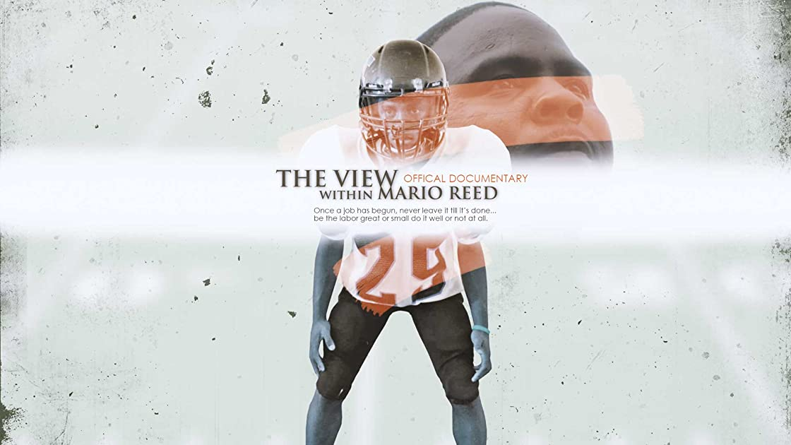 The View Within Mario Reed
