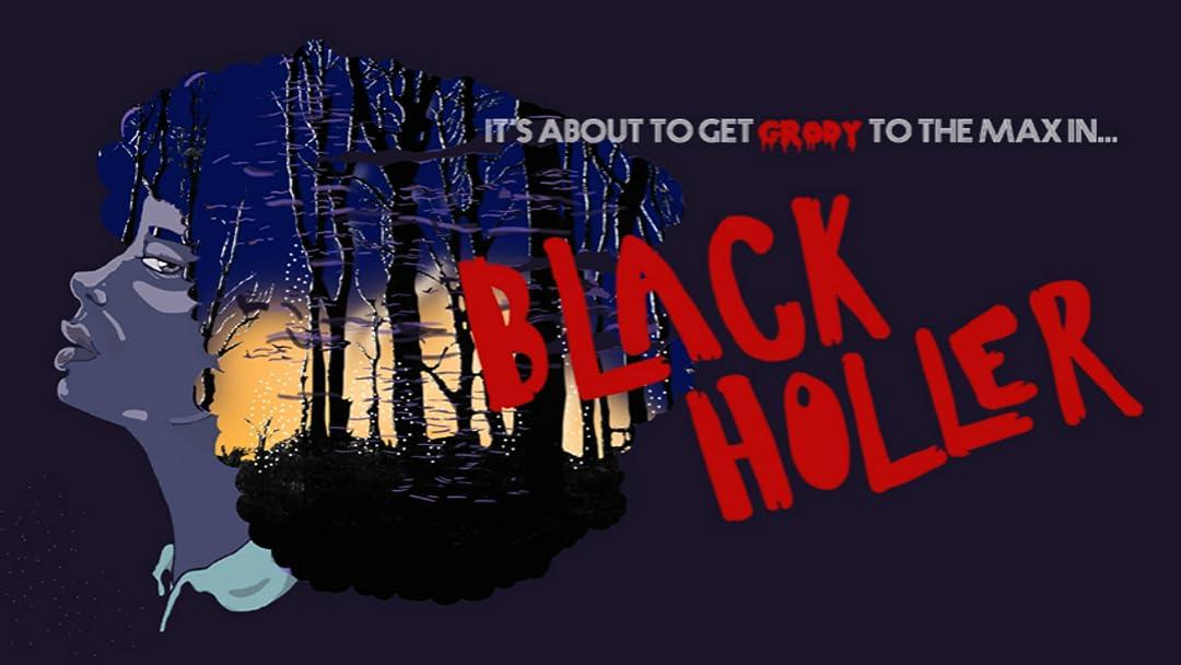 Black Holler