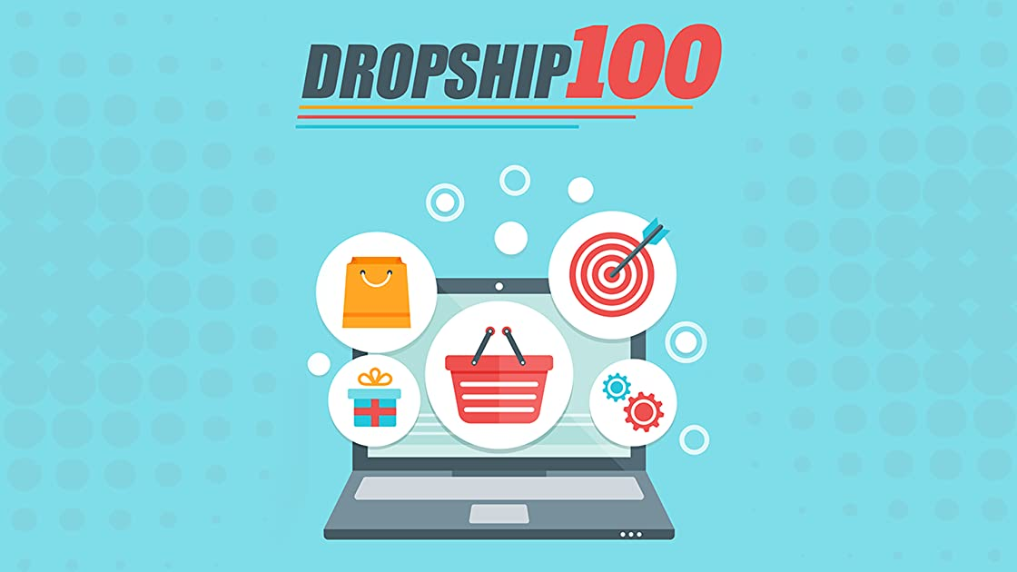 Dropship 100 on Amazon Prime Instant Video UK