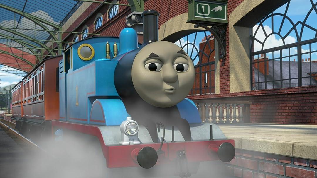 Thomas & Friends: Season 22 (UK) on Amazon Prime Video UK