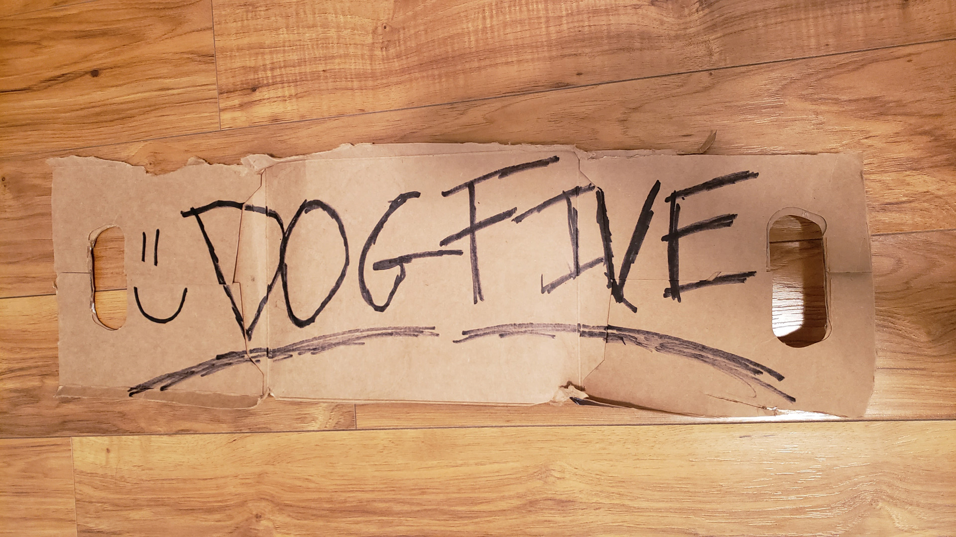 Dog Five on Amazon Prime Video UK