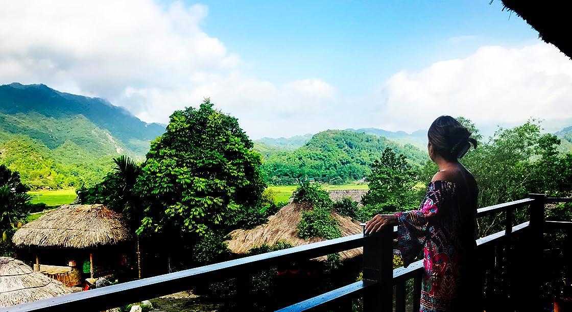 Mai Chau Holiday Adventure