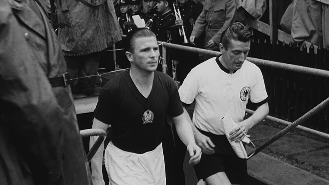 German Giants: The Official film of 1954 FIFA World Cup Switzerland