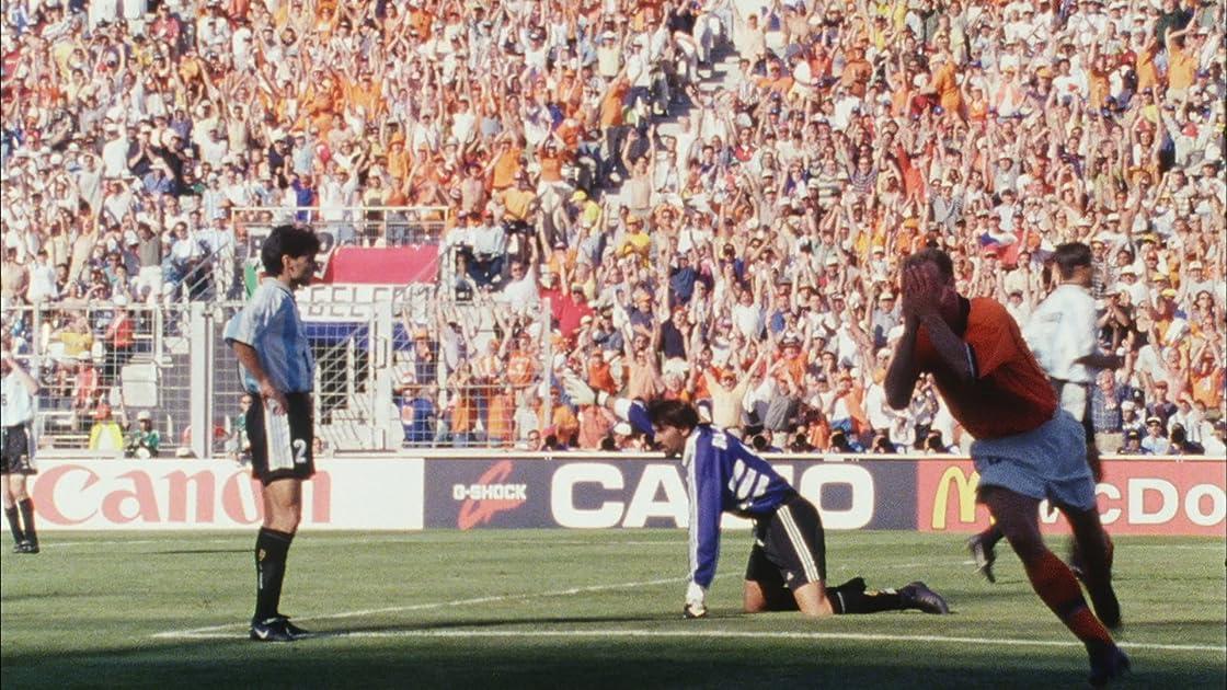La Coupe de la Gloire: The Official Film of 1998 FIFA World Cup France