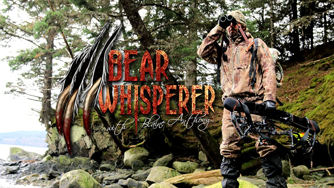 Bear Whisperer - Season 10