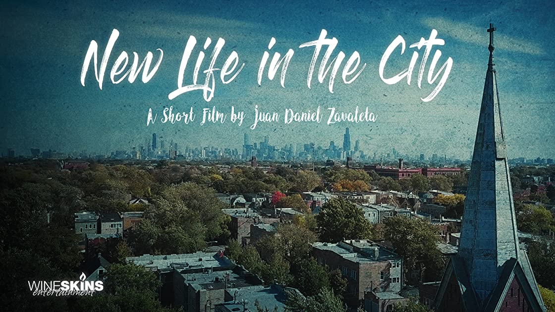 New Life in the City