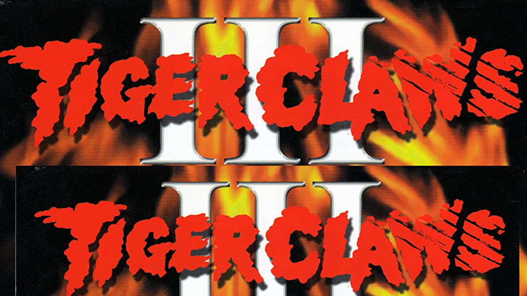 Tiger Claws 3 on Amazon Prime Instant Video UK