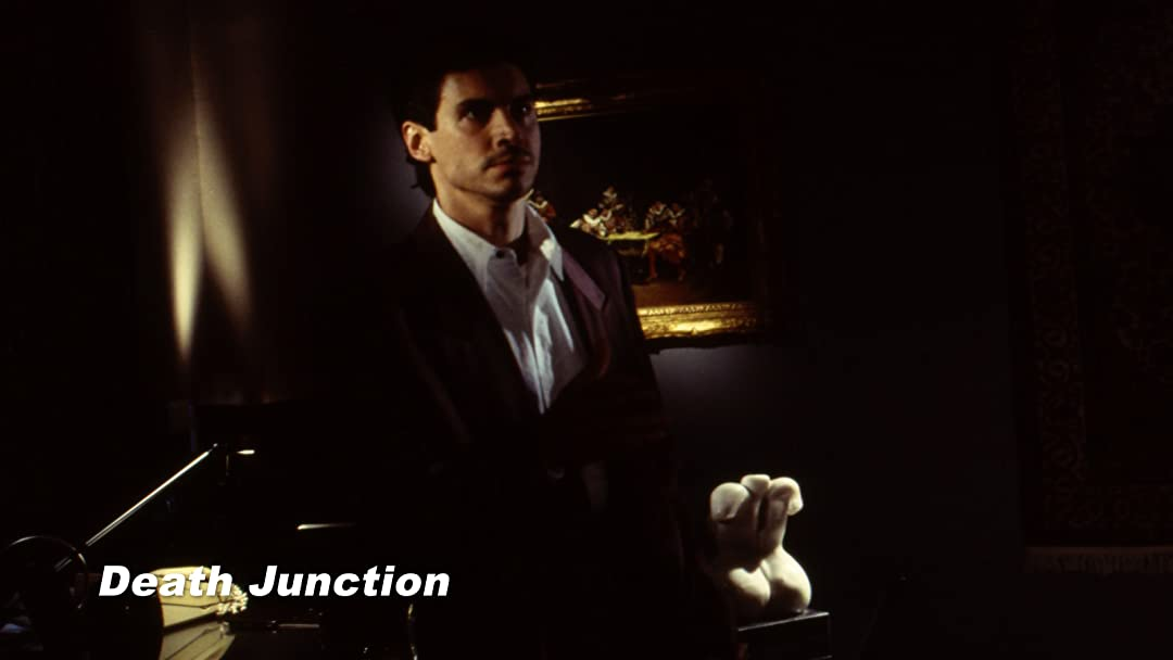 Death Junction on Amazon Prime Video UK