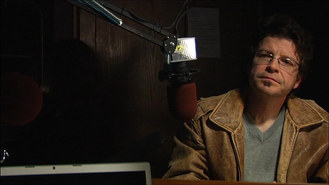 The Conspiracy Show with Richard Syrett - Season 1
