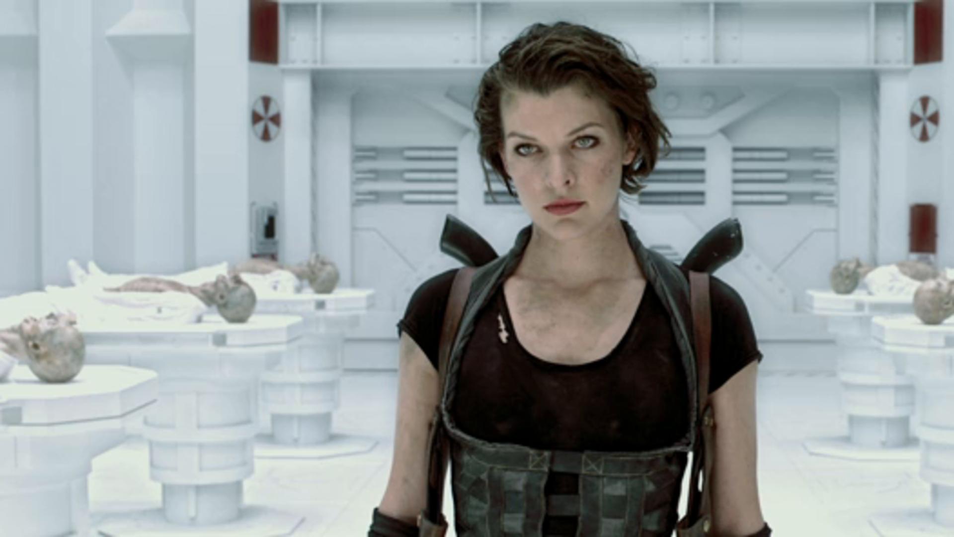 Resident Evil: Afterlife on Amazon Prime Video UK