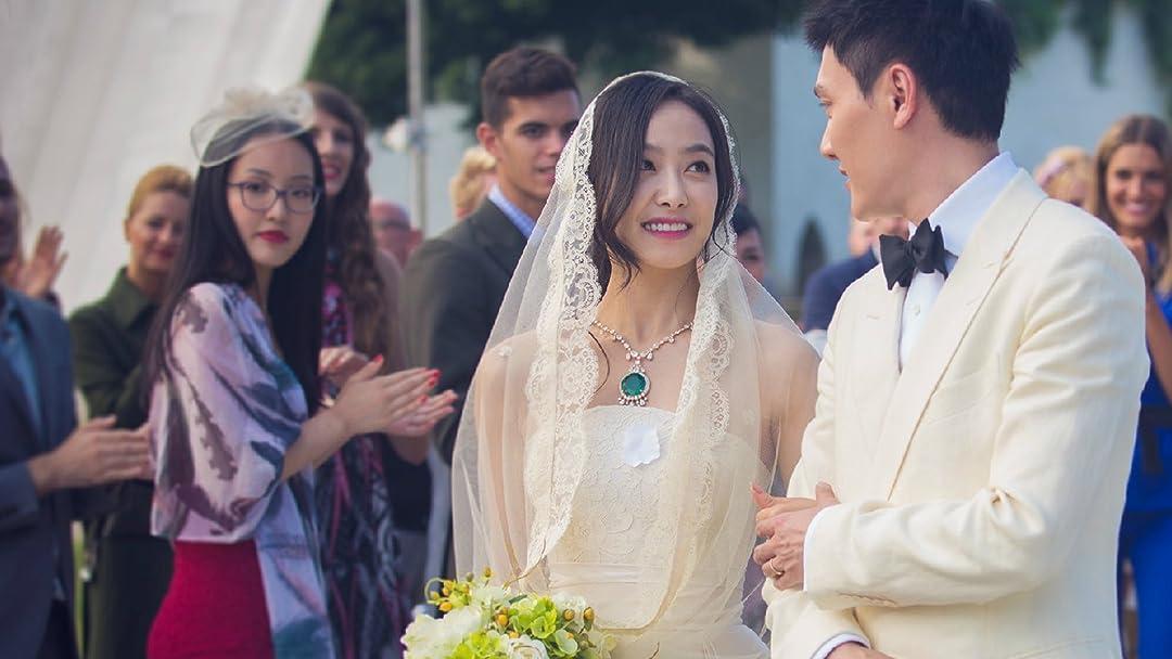 My Best Friend's Wedding on Amazon Prime Video UK