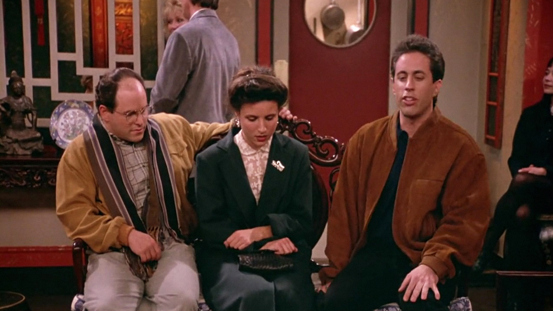 Seinfeld on Amazon Prime Video UK