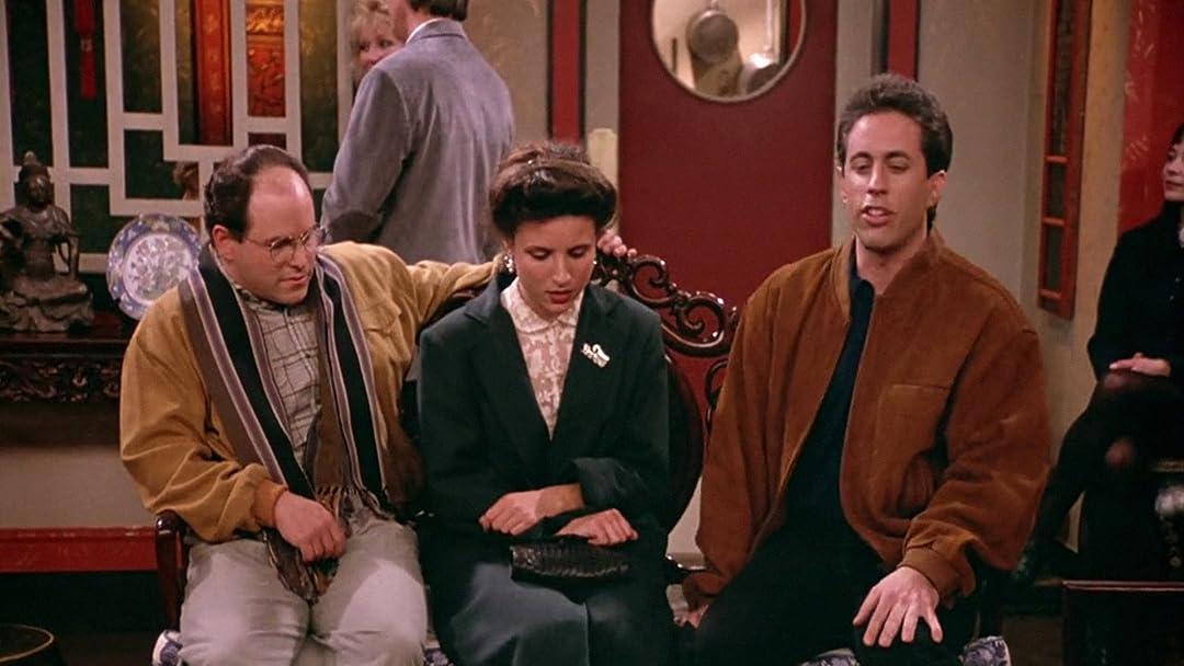 Seinfeld on Amazon Prime Video UK