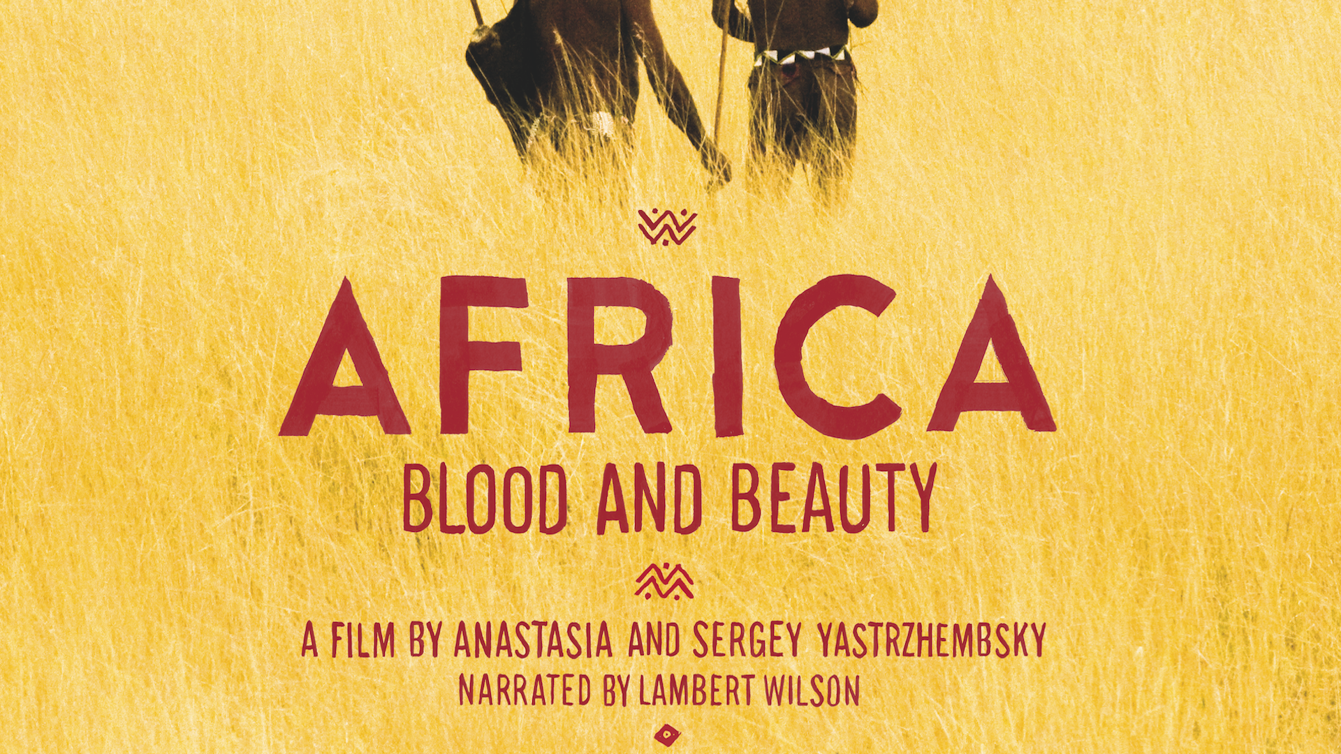Africa on Amazon Prime Video UK