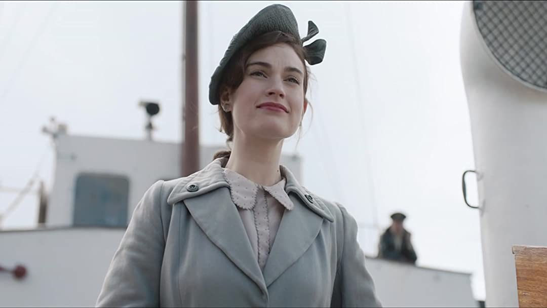 The Guernsey Literary and Potato Peel Pie Society on Amazon Prime Video UK