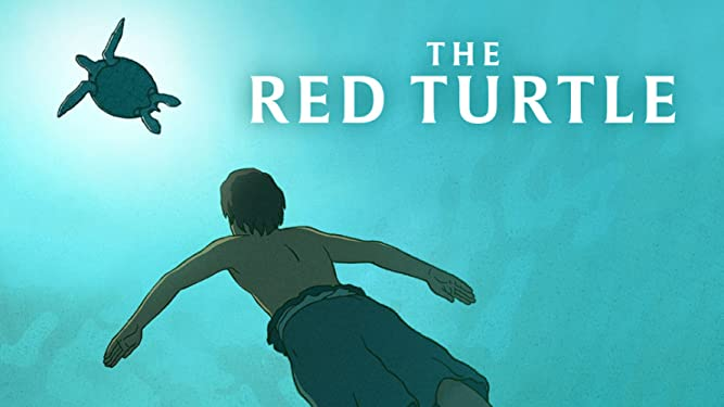 Prime Video The Red Turtle