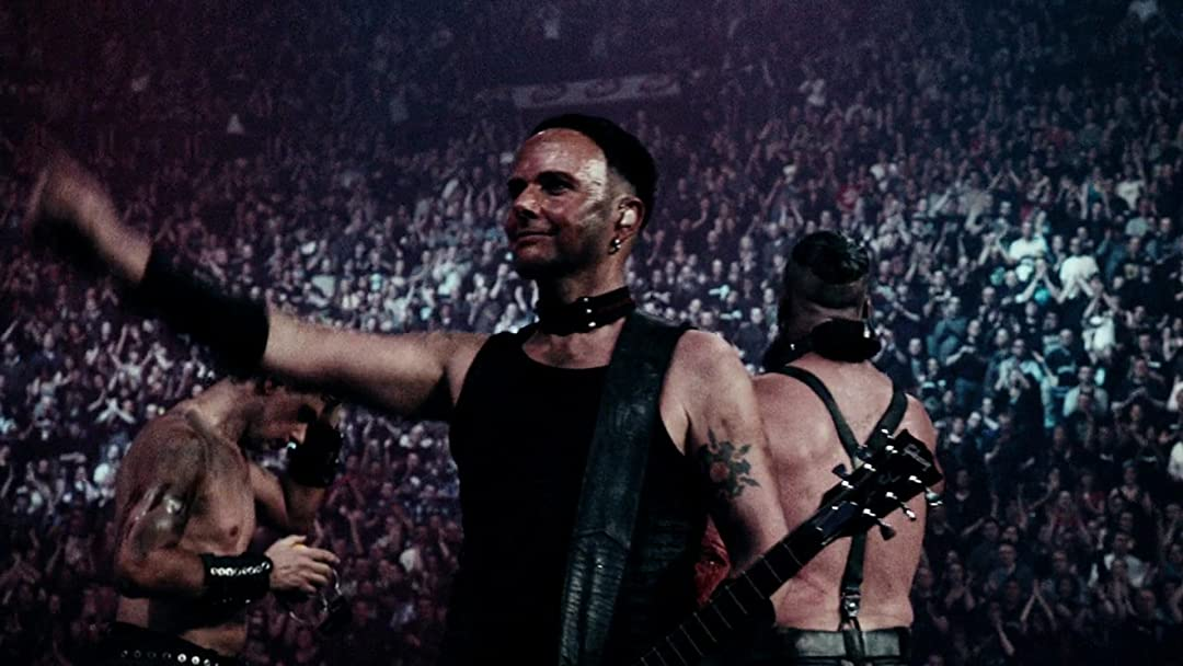 Rammstein: Paris on Amazon Prime Video UK