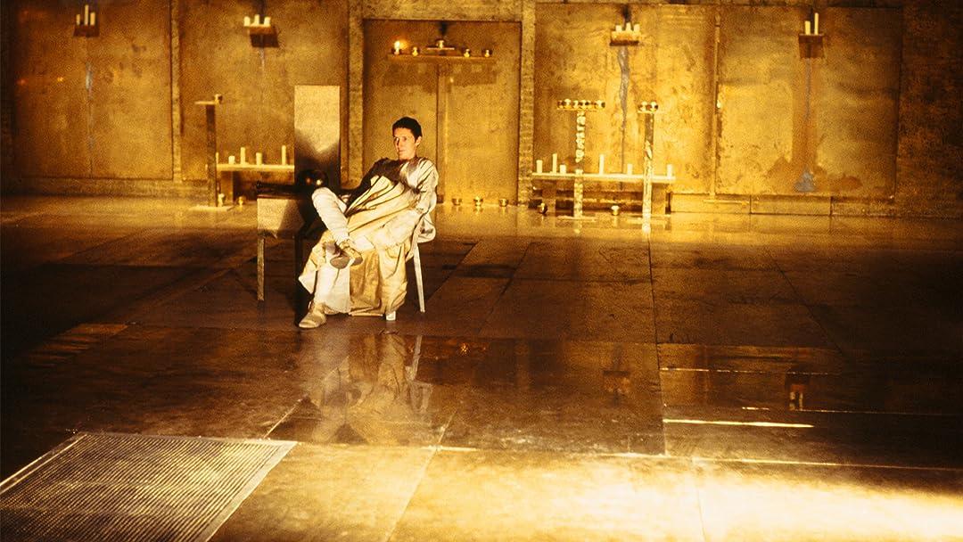Richard II on Amazon Prime Video UK