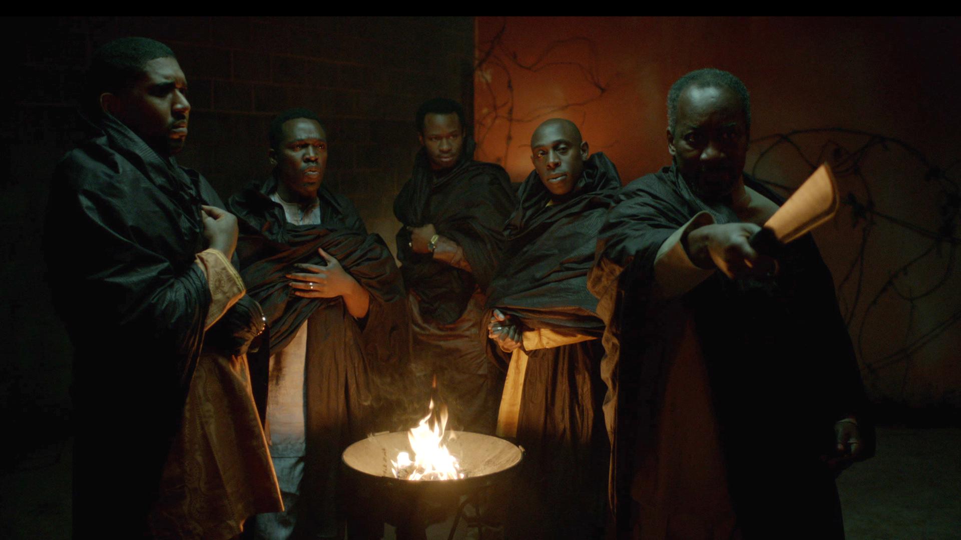 Julius Caesar on Amazon Prime Video UK