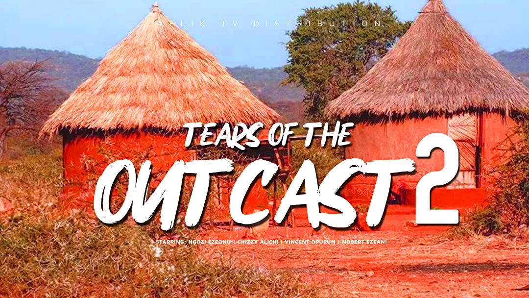 Tears of the outcast 2 on Amazon Prime Instant Video UK