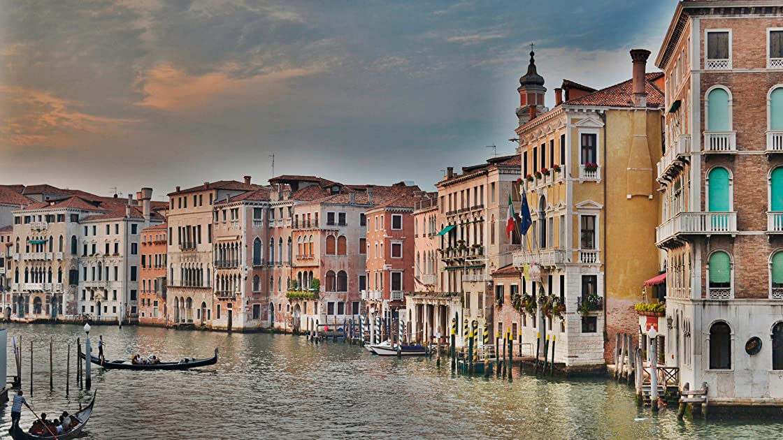 Flavours of Venice on Amazon Prime Video UK