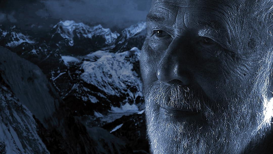 Bonington Mountaineer on Amazon Prime Video UK