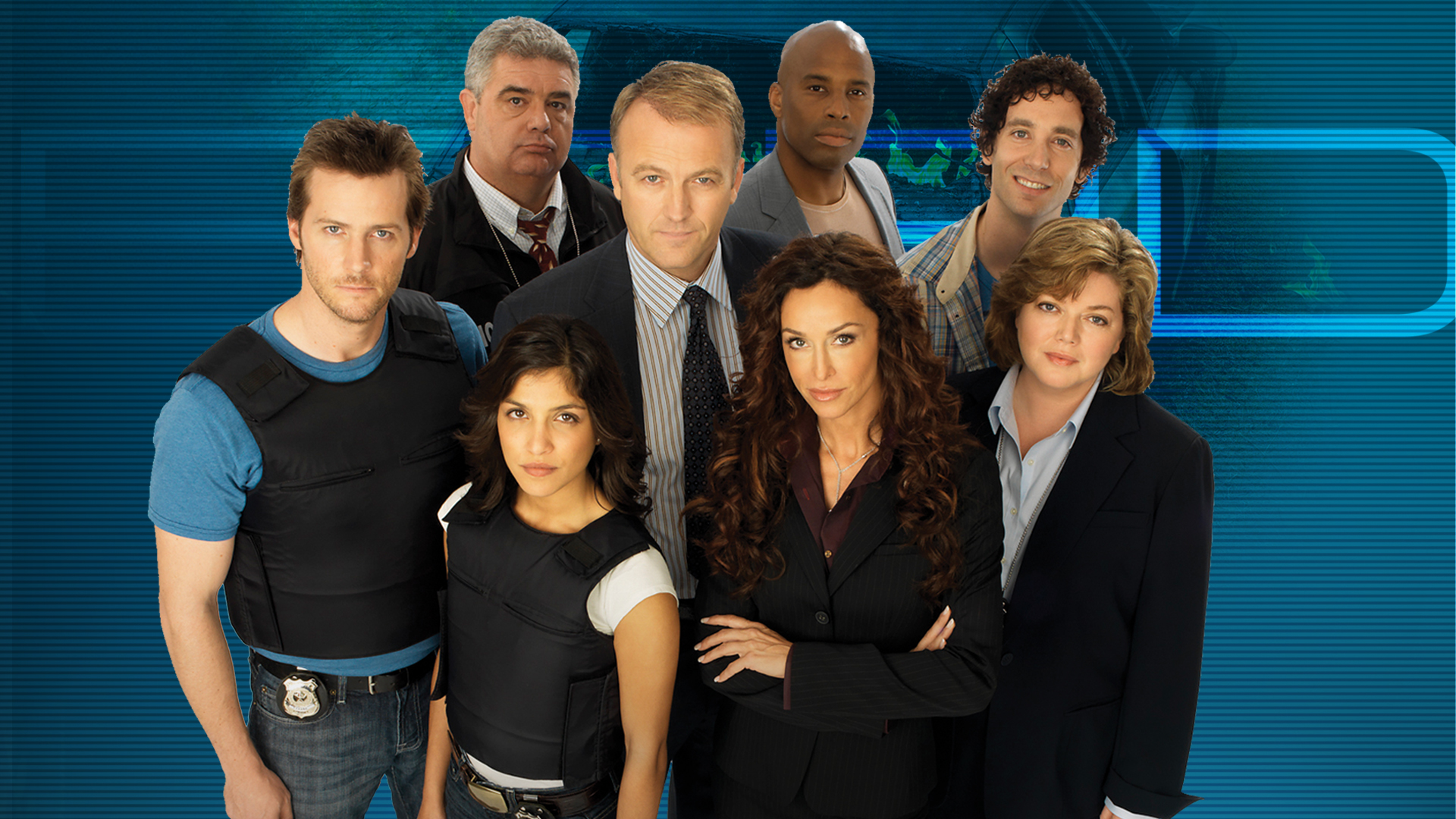 The Border - Season 2