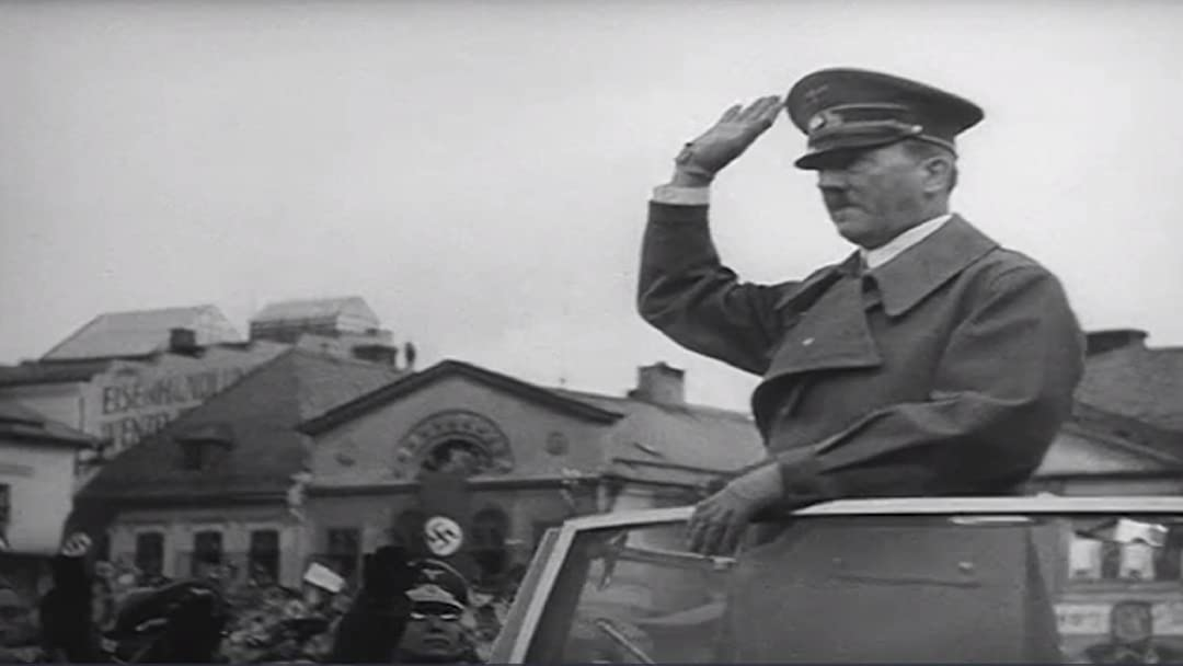Hitler's Bodyguard