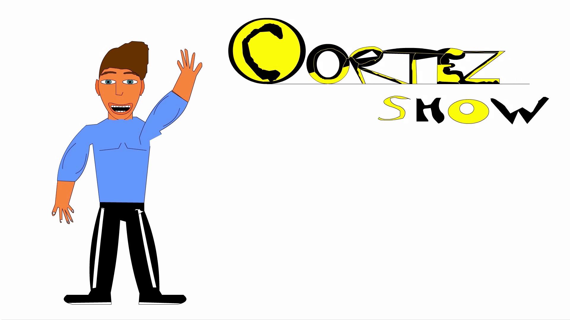 Cortez Show - Season 1