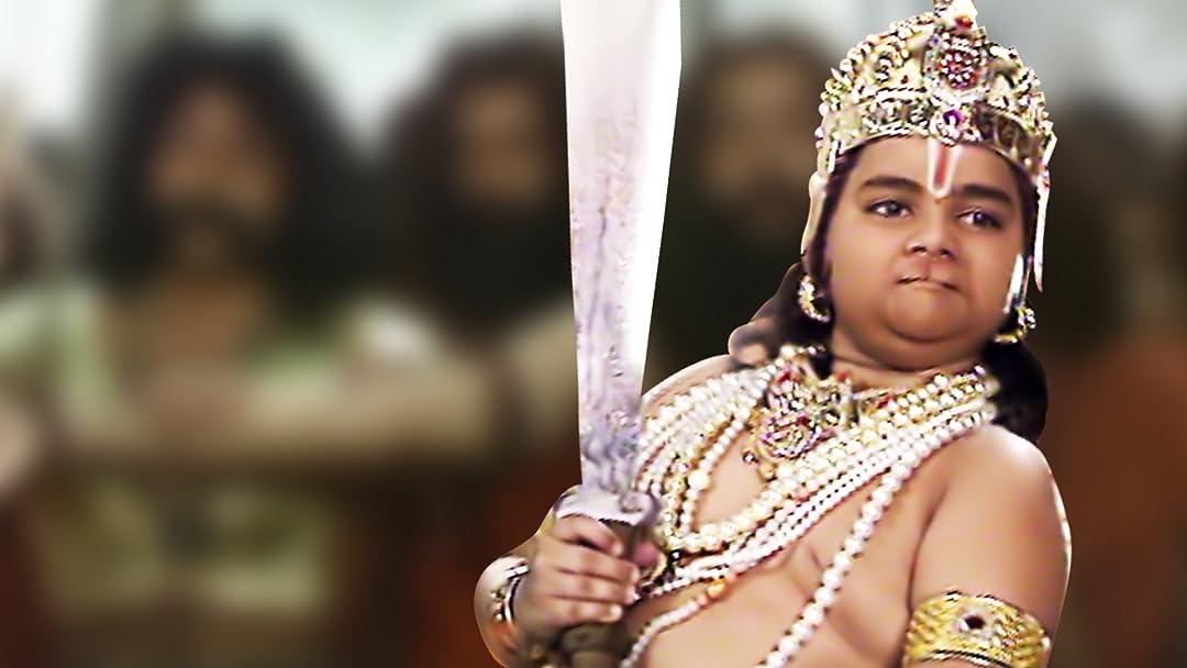 Jai Hanuman on Amazon Prime Video UK