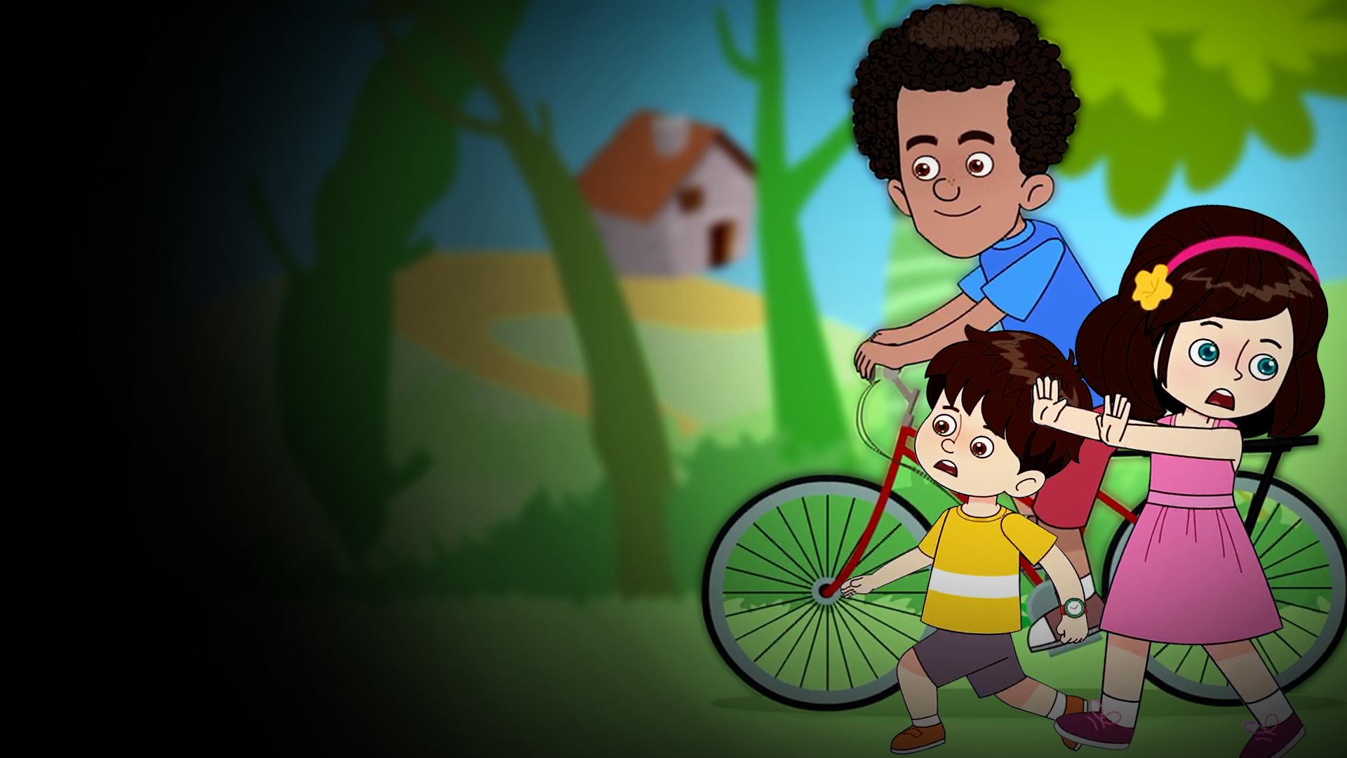 Bhagam Bhag - Season 1