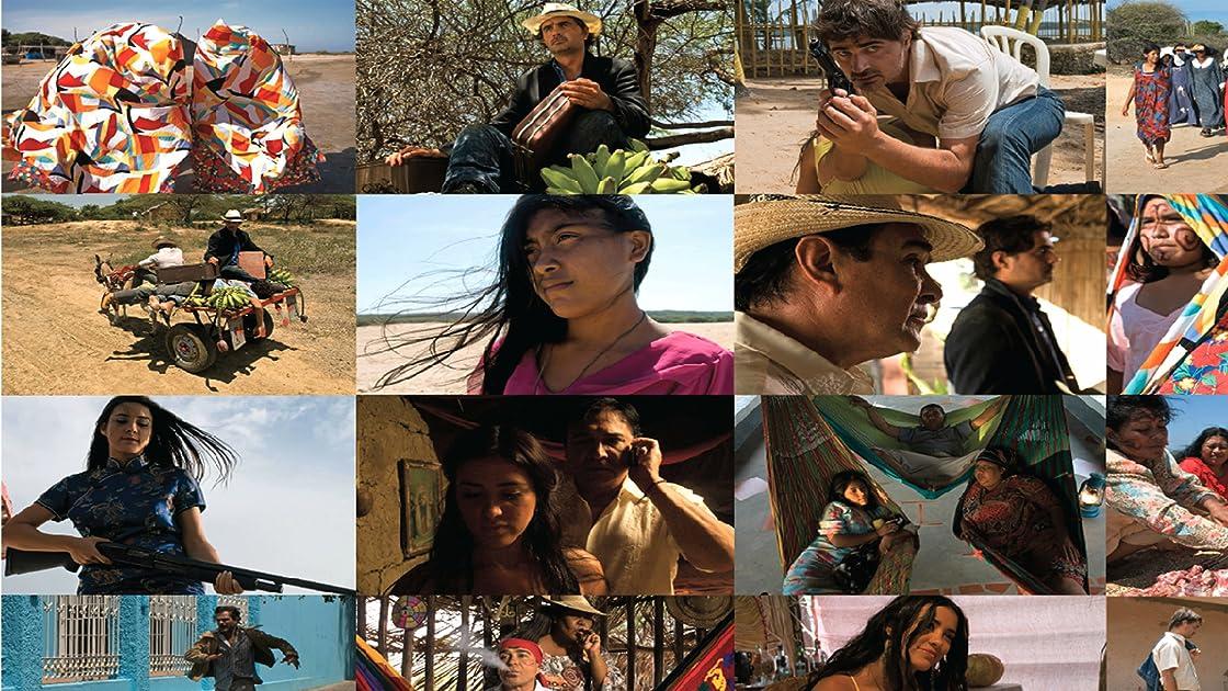 The Girl from Maracaibo/La Niña de Maracaibo on Amazon Prime Instant Video UK