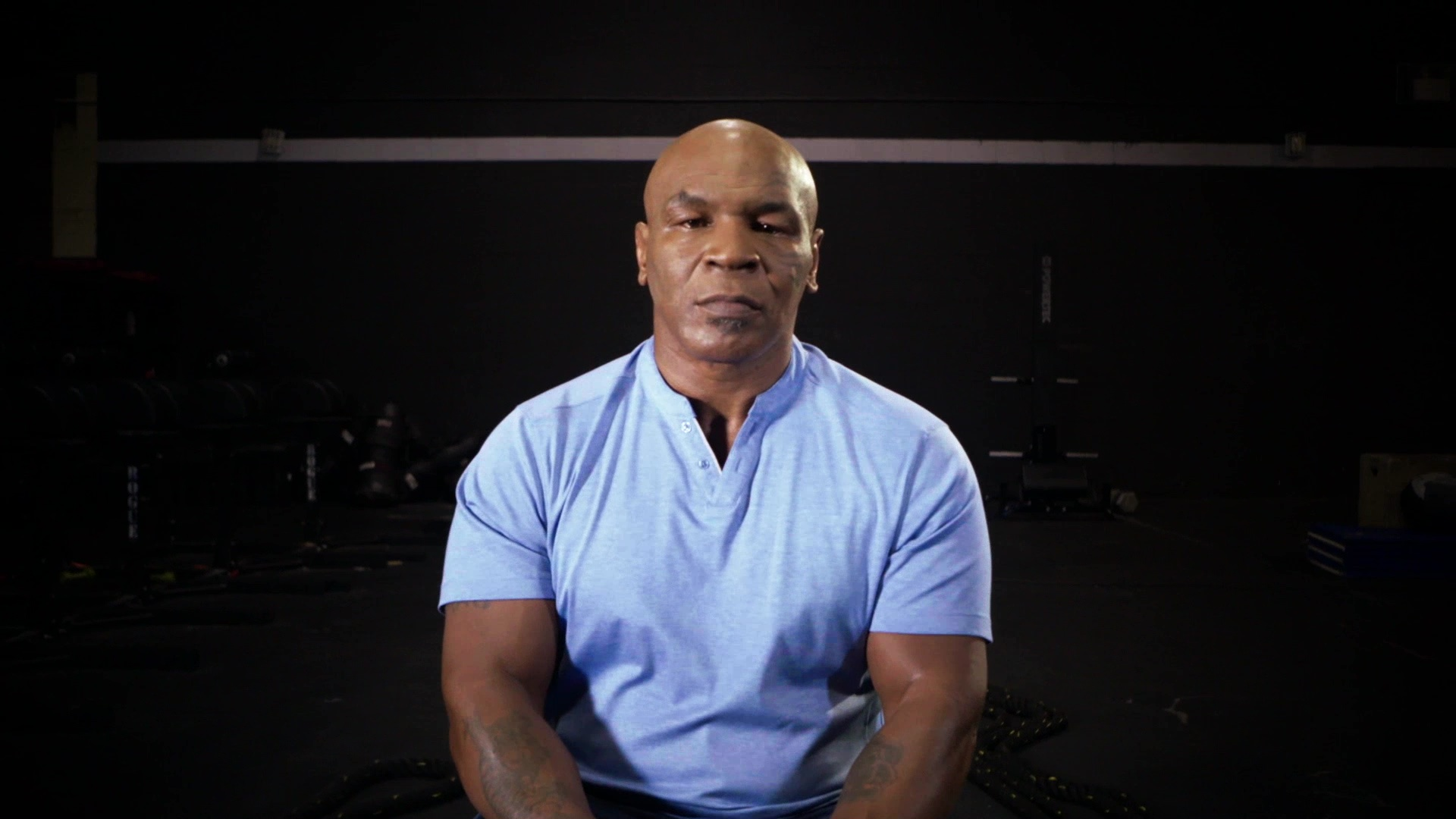 Autobiography Mike Tyson on Amazon Prime Instant Video UK