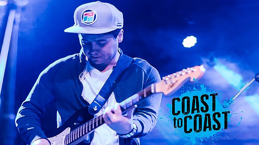 Coast to Coast - Season 1